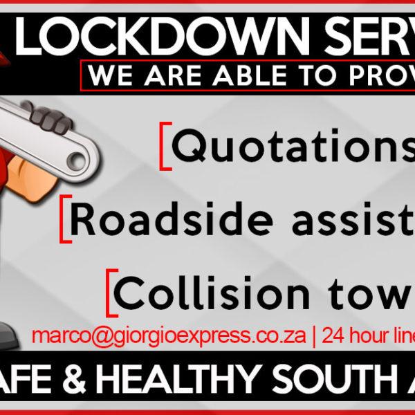 lockdown for covid-19